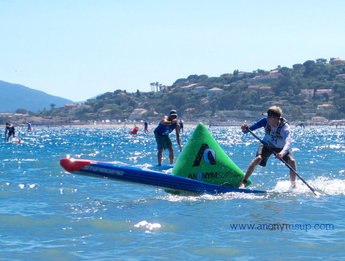 Sup Race Cup 2016