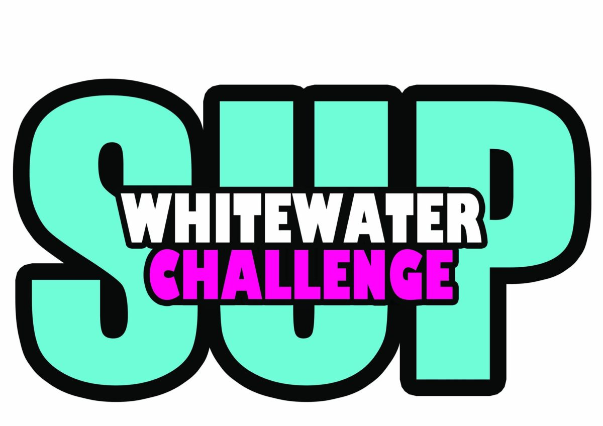 whitewater sup challenge