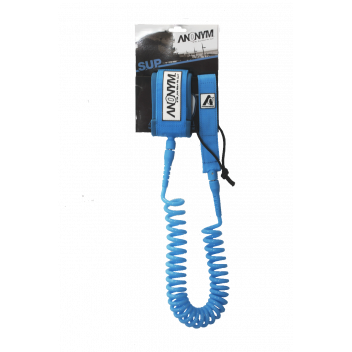 Leash Anonym Sup Bleu