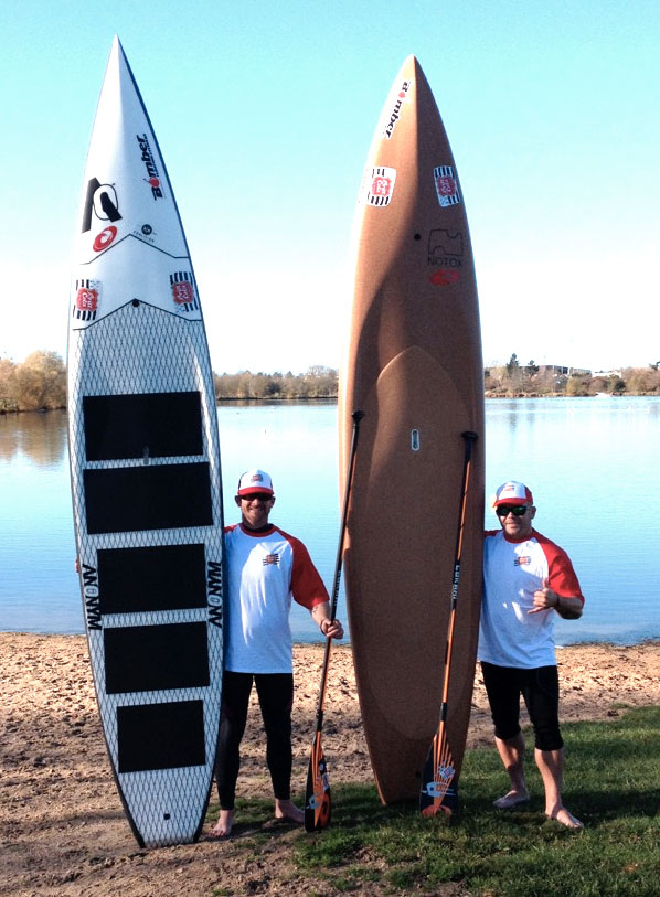 Interview de nos riders avec le sup customs ANONYM x Notox