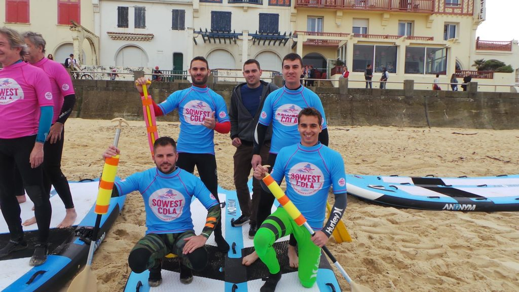 goliath sup competition paddle geant anonym sup