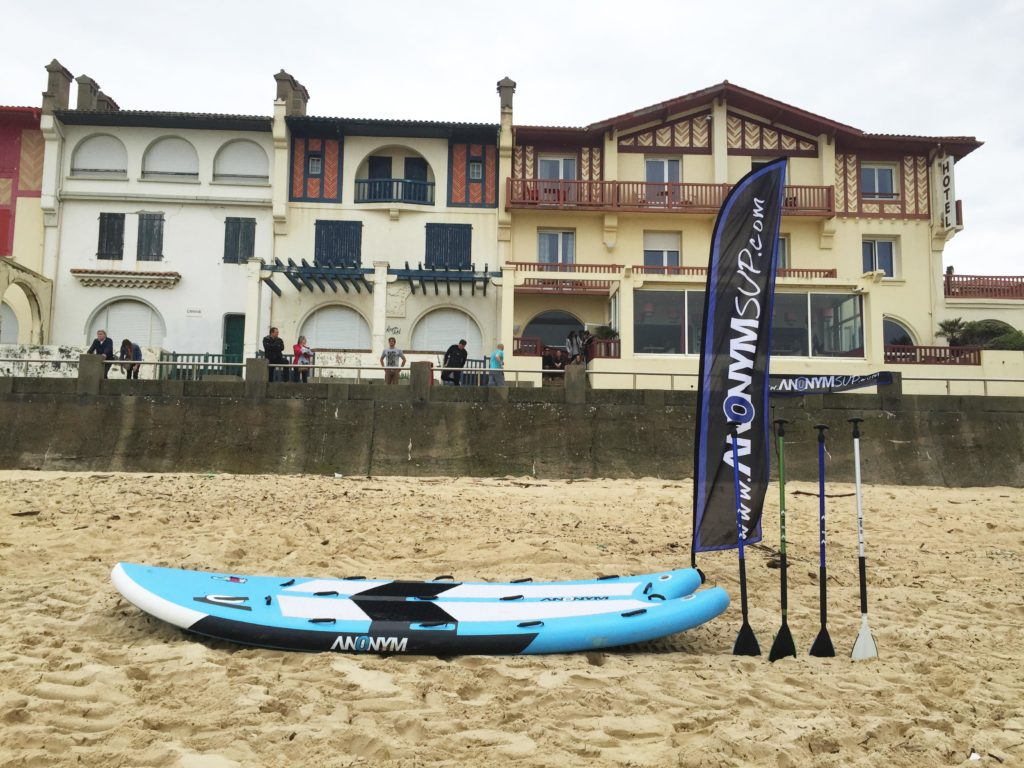 paddle geant goliath sup