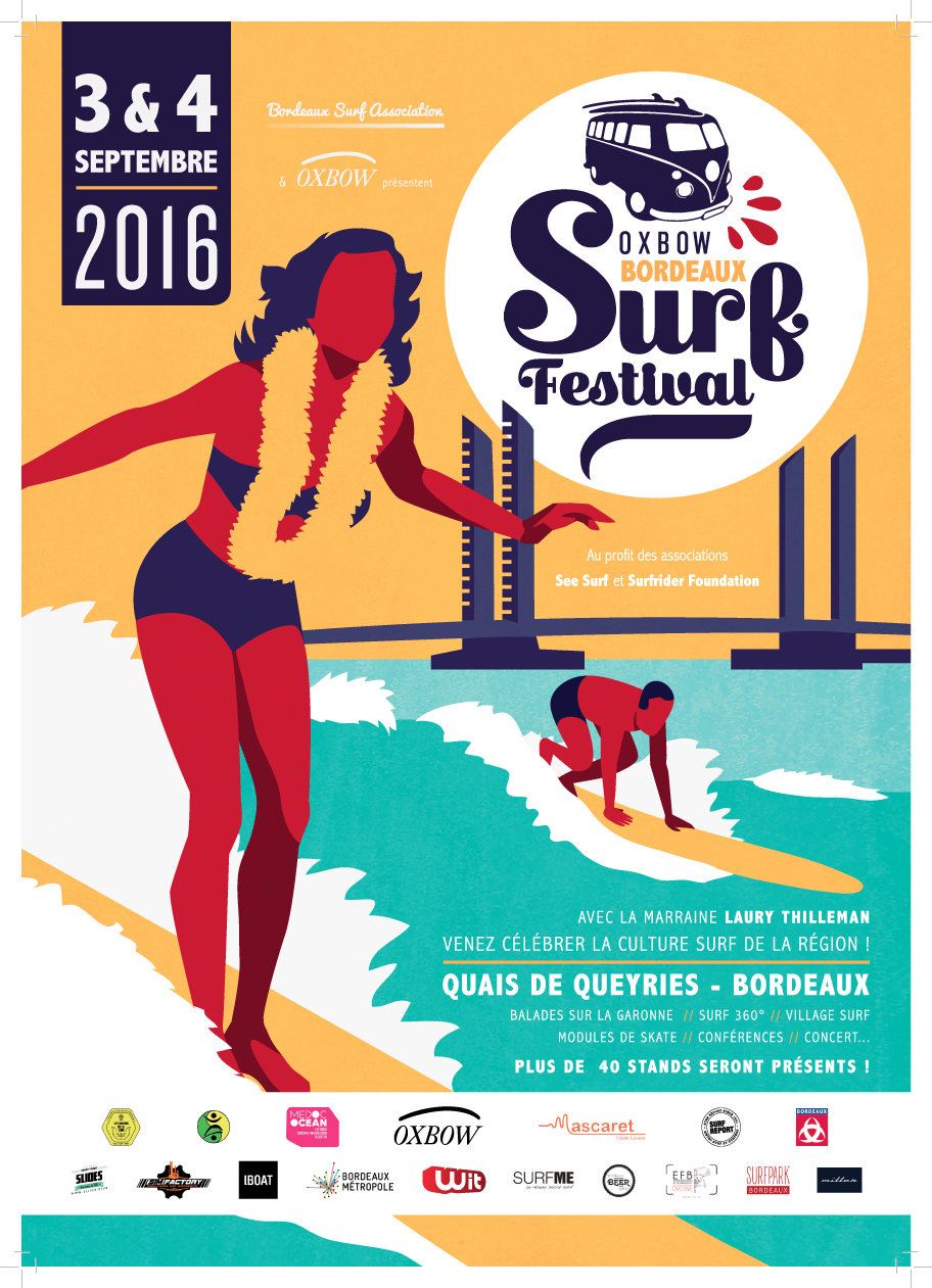 Bordeaux Surf Festival