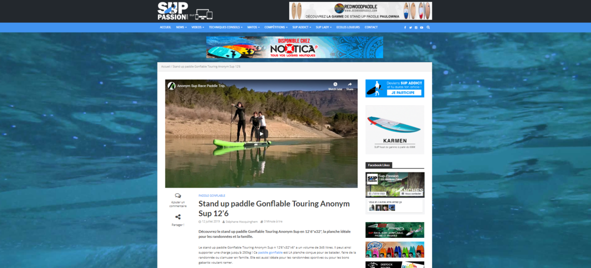 sup-passion-web-page