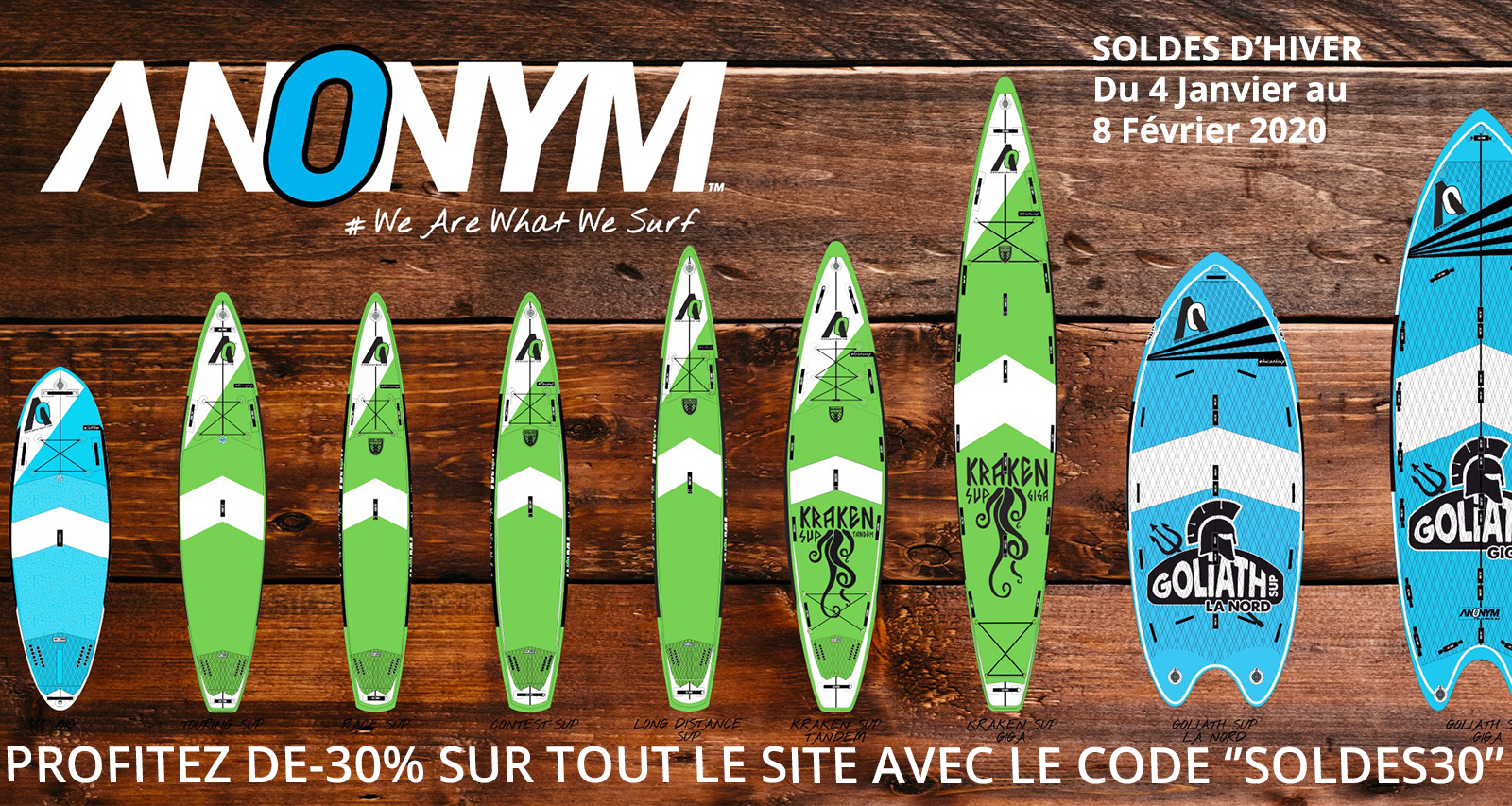 paddle-gonflable-pas-cher-soldes-hiver-anonym-sup